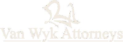 vanwykattorneys Logo2